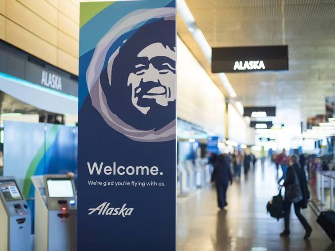 Alaska AirlinesCredit Card Benefits