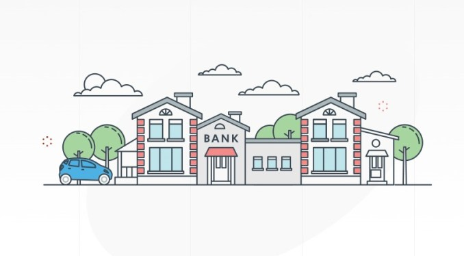 Smaller Regional and Community Banks