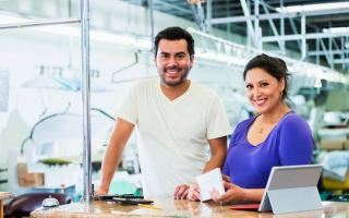 Small Business Grants in Chicago