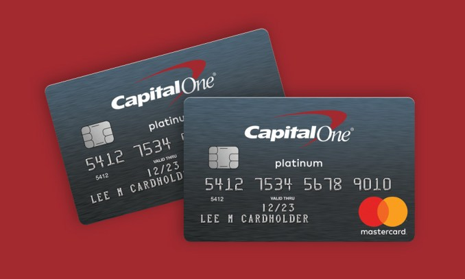 Capital One Secured MasterCard Review - Benefits you Might Like