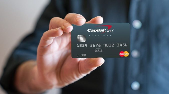 What The Capital One MasterCard has to Offer