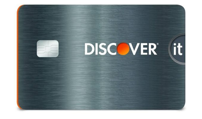 Discover it Secured Card Review