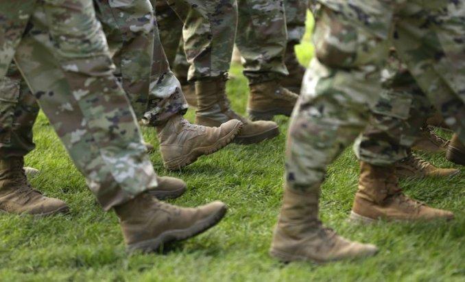Military Forgiveness Programs