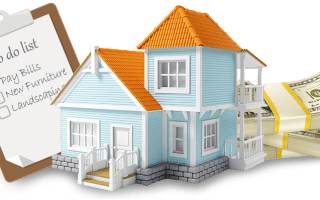 Is Interest On Home Equity Loans Tax Deductible? conclusion