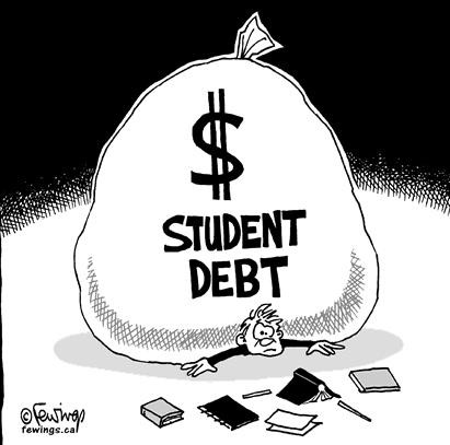 Ways to Reduce Your Law School Debt