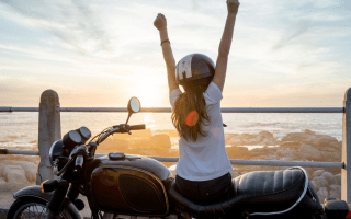 Getting a Motorcycle Loan and Other Financing Option