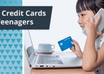Best credit cards for teen
