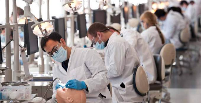 University of Washington Dental School Tuition Fee