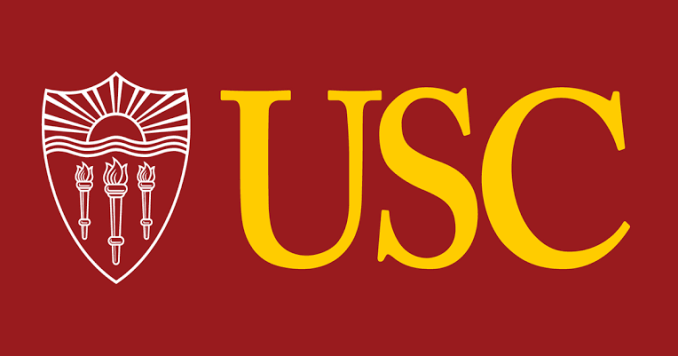 List of University Of South California Scholarships Available