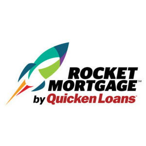 5) Rocket Mortgage by Quicken Loans