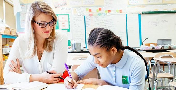 California Teacher Loan Forgiveness 2020