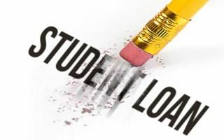 Pending Maine student loan forgiveness programs