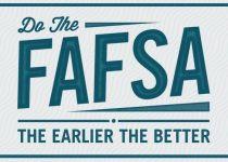 Meeting FAFSA deadlines: