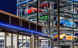 Carvana Used-Car Financing:Bottom Line