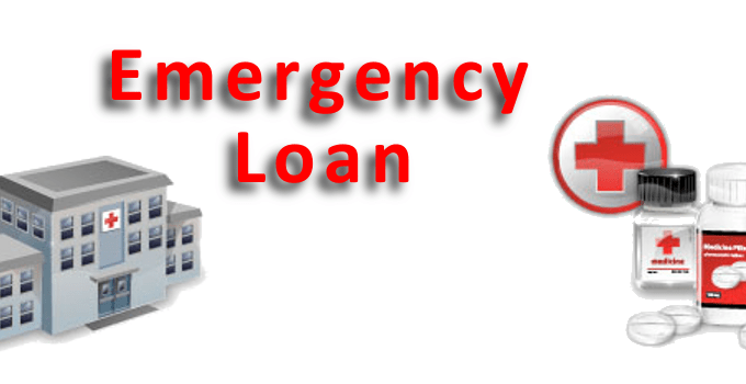 Emergency Loans With Bad Credit