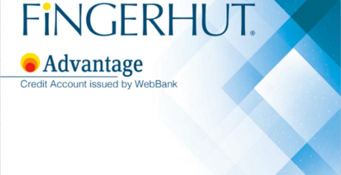 Fingerhut Credit Account Review: