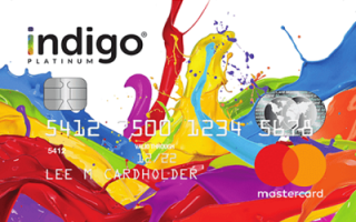Indigo® Platinum Mastercard Review - 2020 Latest Update