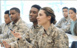 Military student loan forgiveness for doctors