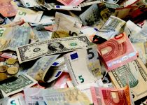 Places to Exchange Foreign Currency 2020