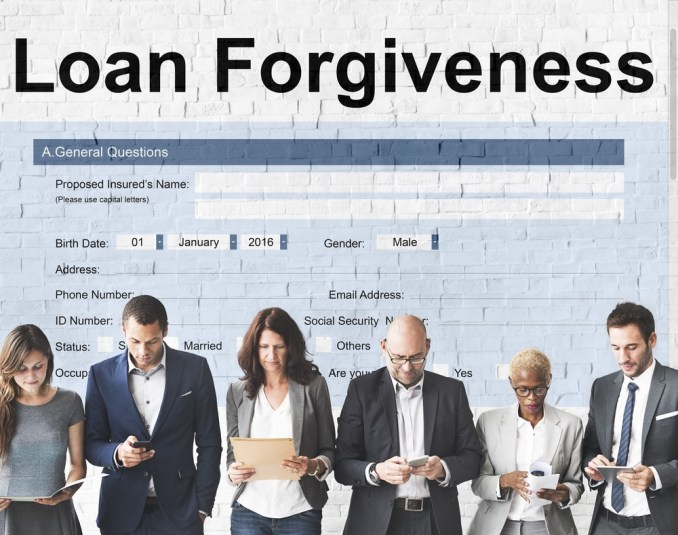 Social Workers Student Loan Forgiveness: