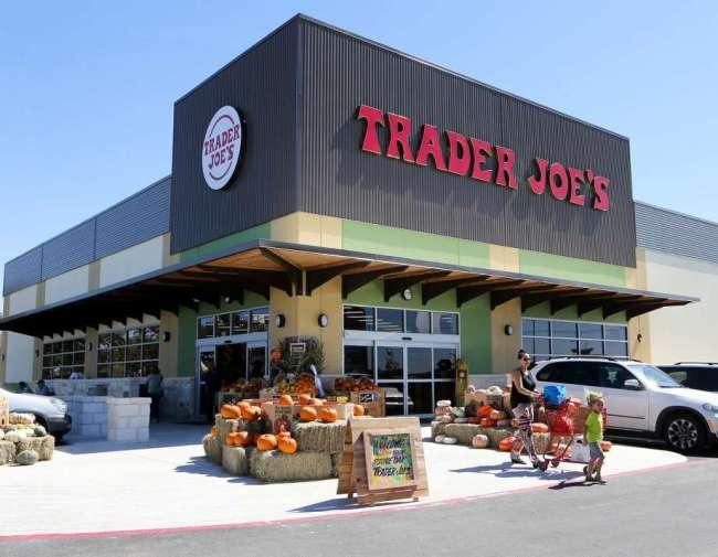 Posso usar o meu cartão EBT no Trader Joe's?