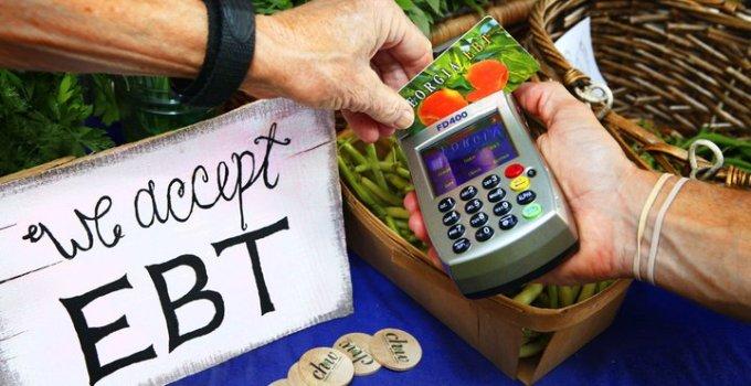 Checking your Georgia EBT Card Balance