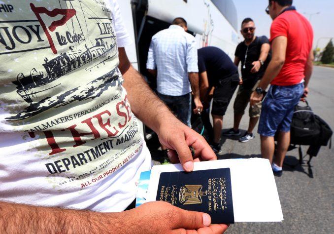Can a felon get a passport