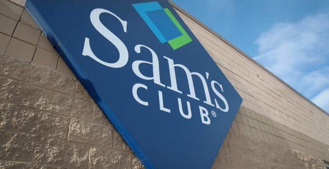 sam's club ebt