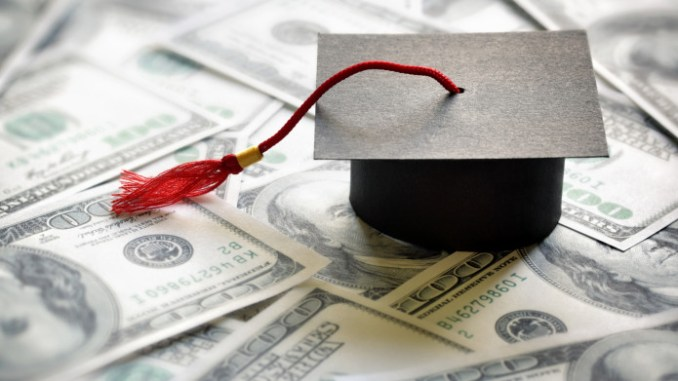 Student Loan Interest Deduction
