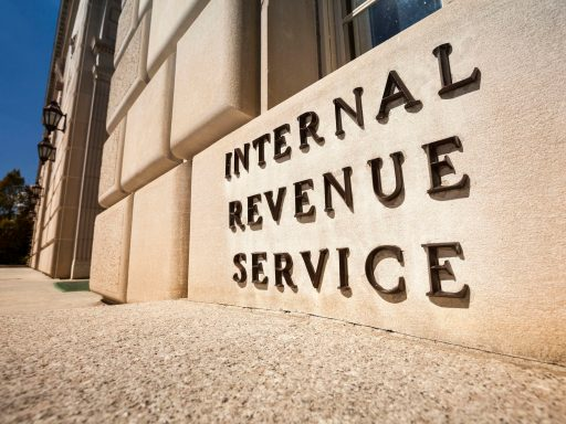 What if the IRS lied to me?