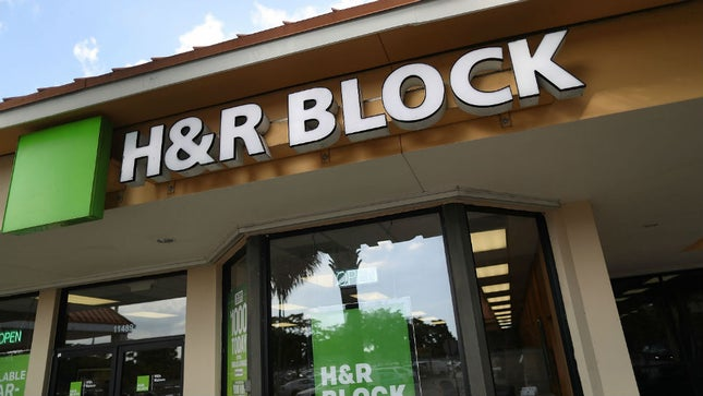 . H&R Block