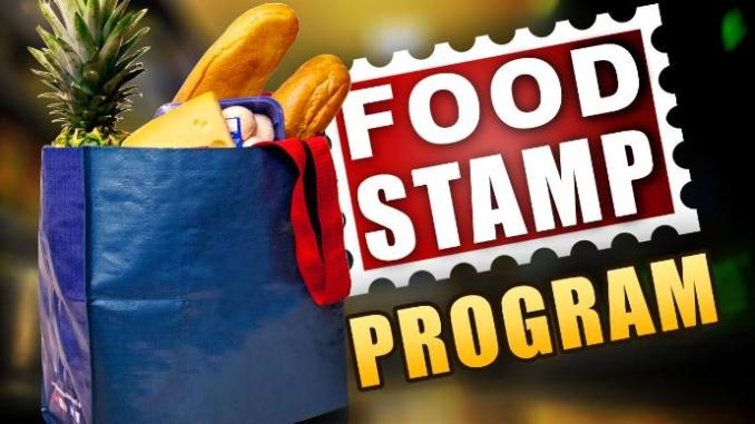 More Food Stamps