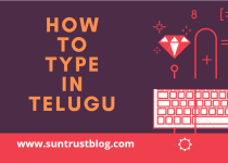 Telugu in a Microsoft Word Document, Iphone & Mac
