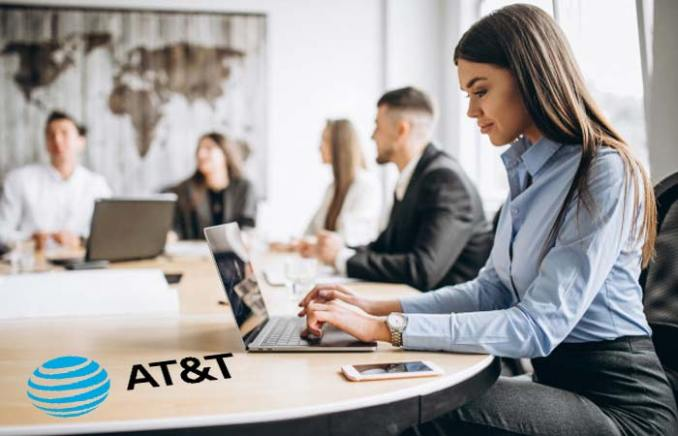AT&T Internet Review: