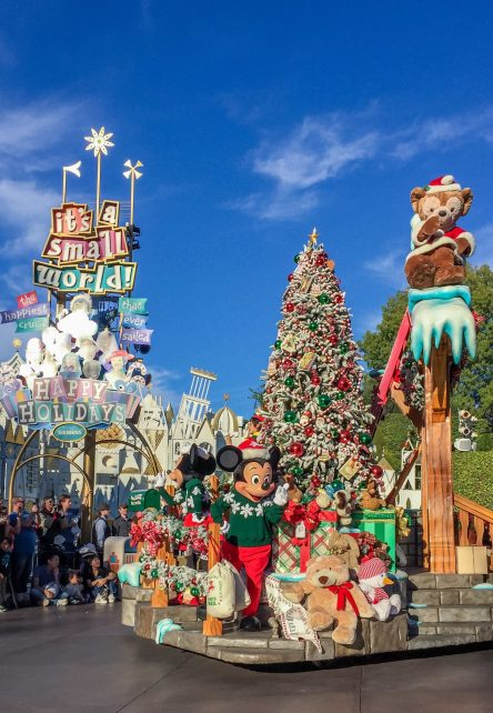 Free Christmas Gifts & Toys for Low-Income Families in California