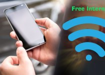 Ways to Get Free Internet