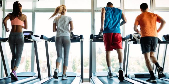 Ways to Score a Free Gym Pass