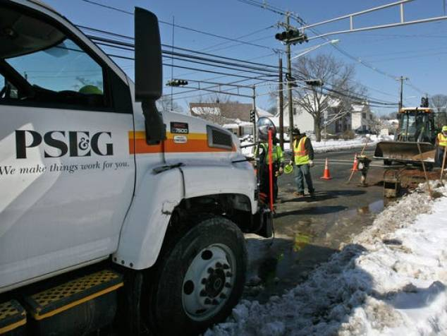 Get Help Paying Your PSEG Bill