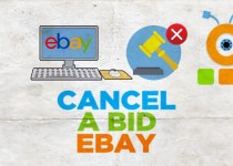 How to Unbid on eBay