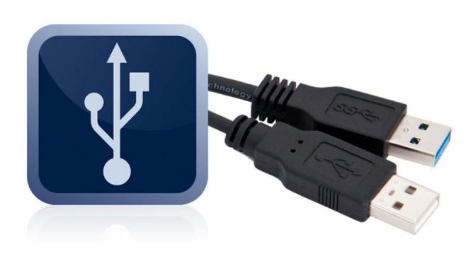What is a USB Connection?