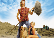 funny joe dirt sayings