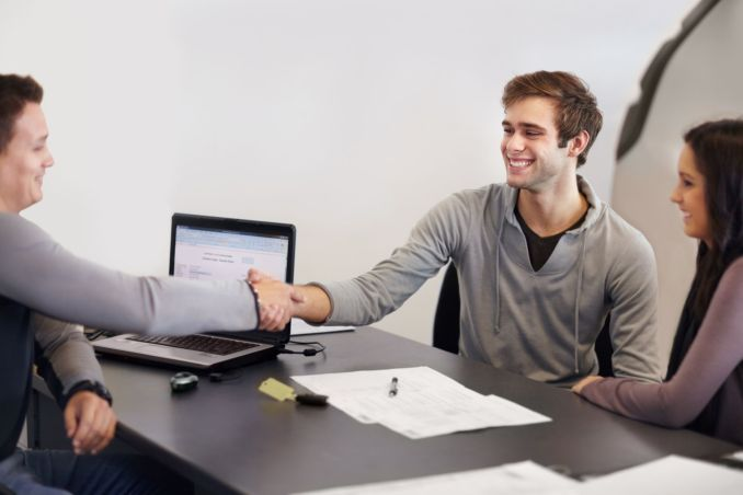 Student Loans without a cosigner
