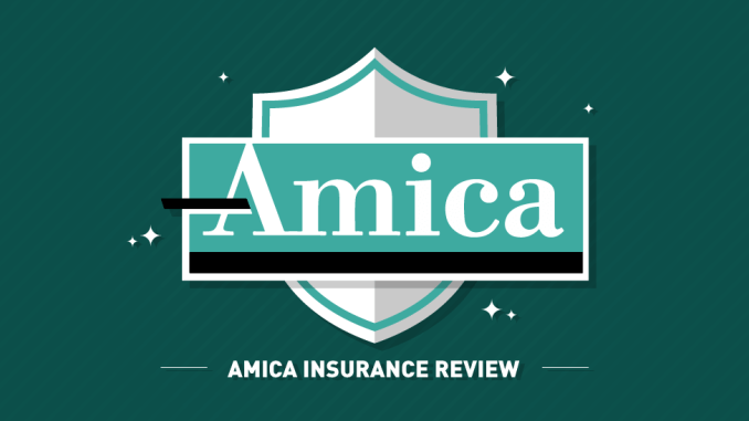 Amica Insurance Review