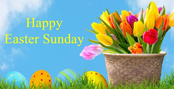 Easter Sunday Messages
