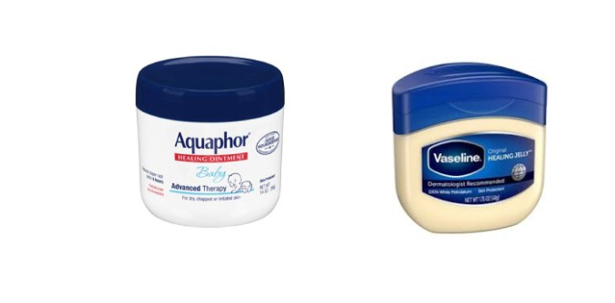 Aquaphor vs Vaseline: The Key Differences Between This Ointment 2020