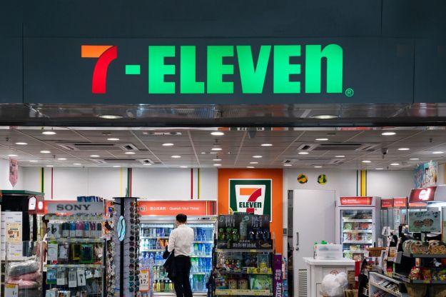 7 Eleven Money Order