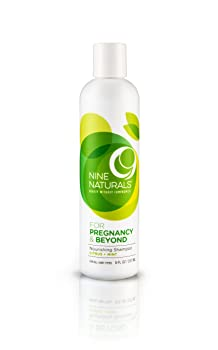 9 Best Shampoos and Conditioners for Pregnancy 2020