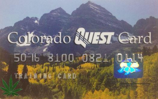 Colorado EBT Card Balance / Colorado Quest EBT Card