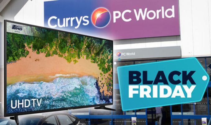 Best Black Friday TV Deals and Sales in 2020: All The TV Deals