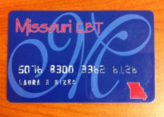missouri ebt card
